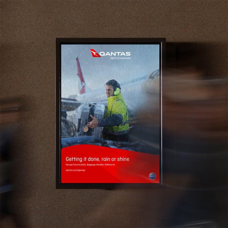 澳洲航空(Qantas)推出全新品牌LOGO_13