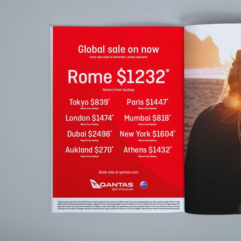 澳洲航空(Qantas)推出全新品牌LOGO_14