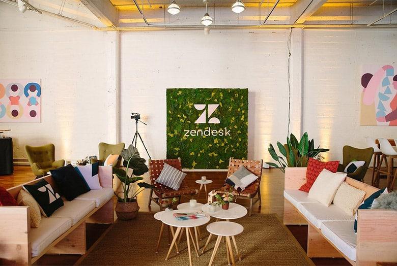 美國軟體開發公司Zendesk更換新LOGO_05