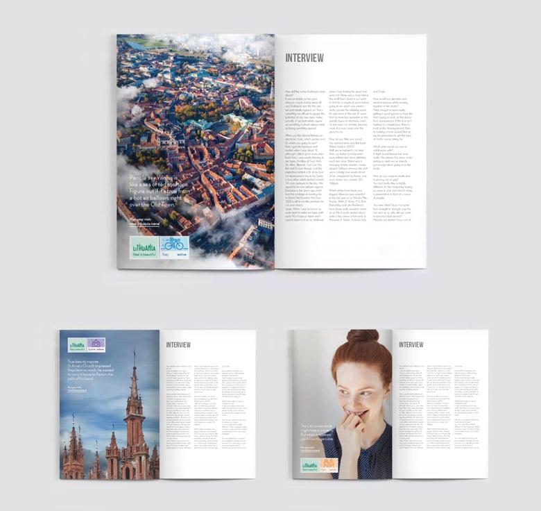立陶宛(Lithuania)發布全新的國家旅游品牌LOGO_04_02