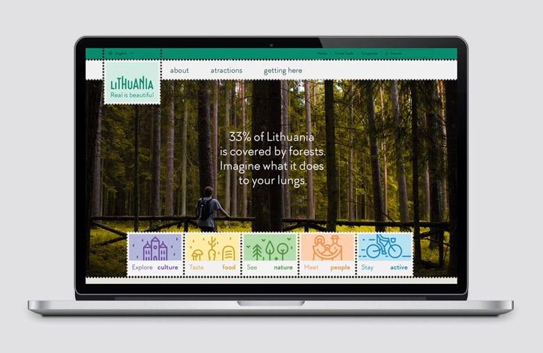 立陶宛(Lithuania)發布全新的國家旅游品牌LOGO_05_08