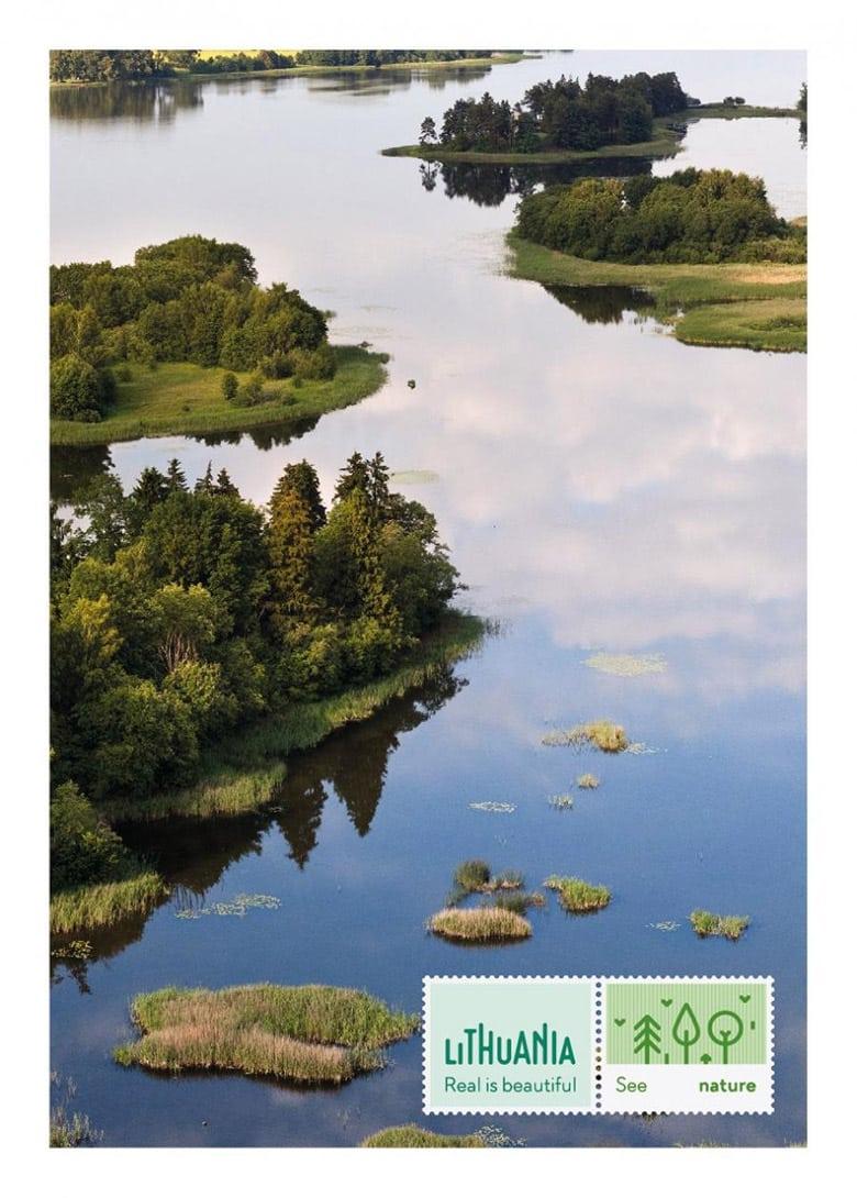 立陶宛(Lithuania)發布全新的國家旅游品牌LOGO_06