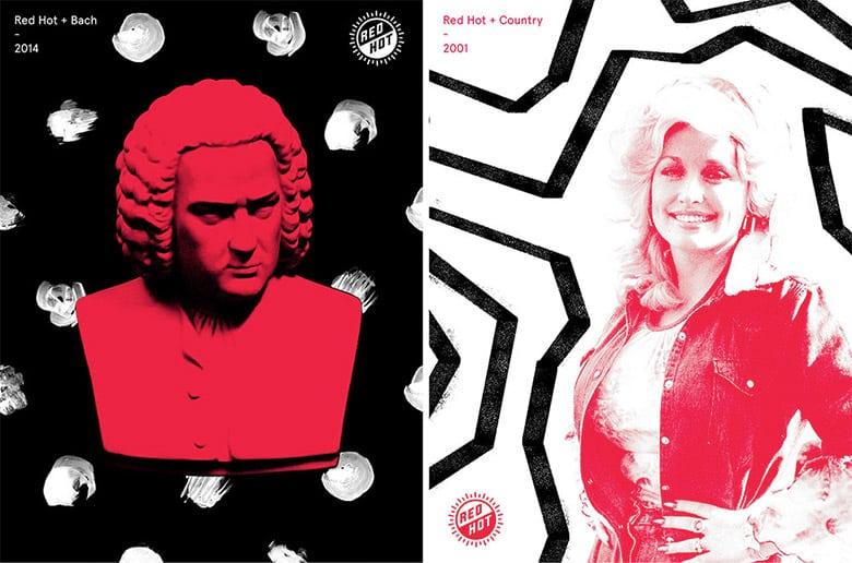 非營利性機構Red-Hot全新的視覺形像設計_05