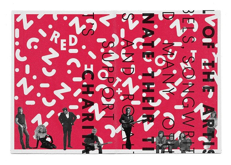 非營利性機構Red-Hot全新的視覺形像設計_19
