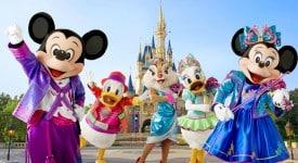 迪士尼是如何将自己打造成IP智权商业帝国的?