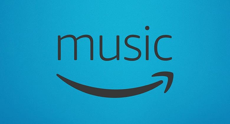 亞馬遜音樂無限(Amazon-Music-Unlimited)流媒體服務LOGO_02