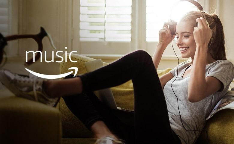 亚马逊音乐无限(Amazon-Music-Unlimited)流媒体服务LOGO_04