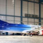 北歐航空(Scandinavian Airlines)品牌形象升級