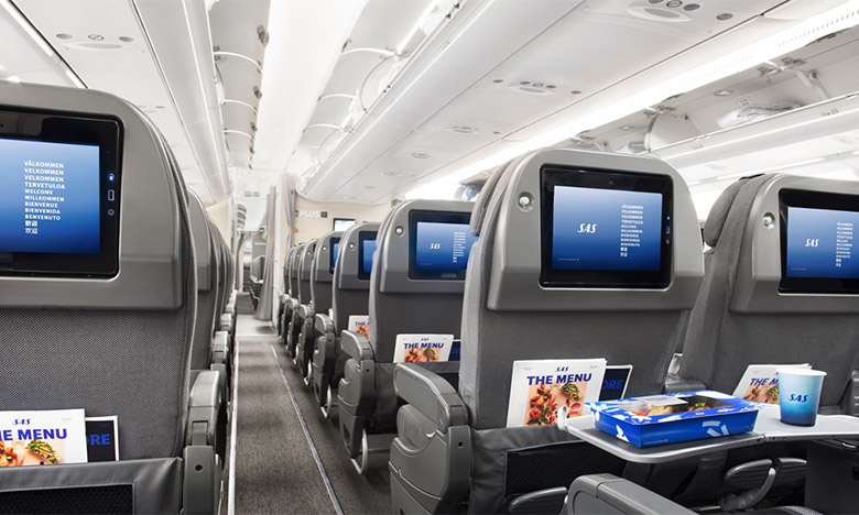 北歐航空(Scandinavian-Airlines)品牌形像升級_17