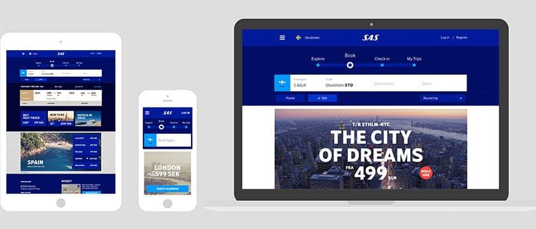 北歐航空(Scandinavian-Airlines)品牌形像升級_21