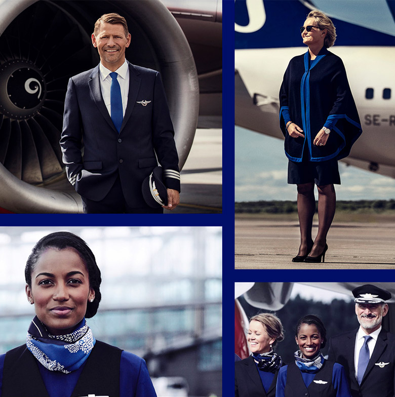 北欧航空(Scandinavian-Airlines)品牌形像升级_26
