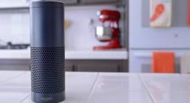 亚马逊拍了上百支10 秒短片,来表现其智慧家居产品Echo 的各种功能