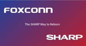 Sharp的重生之路