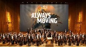 倫敦交響樂團(LSO)豐富視覺語言,揭開歷史新篇章