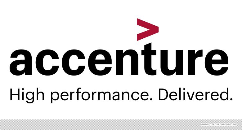 世界最大管理顧問公司埃森哲(Accenture)啟用新LOGO 品牌癮-法博思品牌顧問