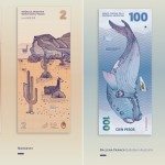 阿根廷發表新紙鈔設計| Beautiful Redesign of the Argentinean Bills