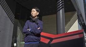 創意總監佐藤可士和:視覺標誌的力量,突破溝通屏障
