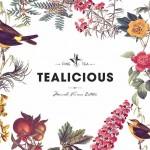 佛羅倫斯Tealicious 茶葉店品牌形象  Tealicious Branding by Alvarez Juan