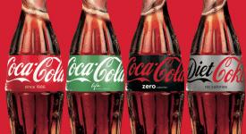 """设立""""首席行销长""""的24 年后,可口可乐要取消这一职位了"""