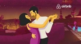 奧斯卡剛頒完獎,Airbnb 說這些「神還原」能讓你住進電影裡