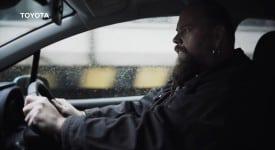 為給新車做宣傳,TOYOTA這支短片拍出了廣告人的心聲