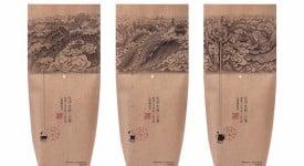 勐海润元昌茶厂 – 云茶(Cloudy Tea)包装设计