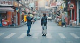 蘋果iPhone 7 Plus 新廣告,讓你看看空無一人的上海