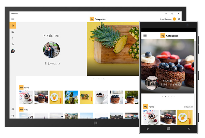 微軟推出全新設計系統Fluent Design System,挑戰谷歌Material Design