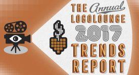 重磅!2017年LOGO設計趨勢報告發布!