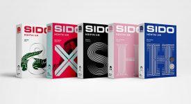 """看設計團隊如何一步步打造日本內褲品牌""""Sido志道""""新形象"""