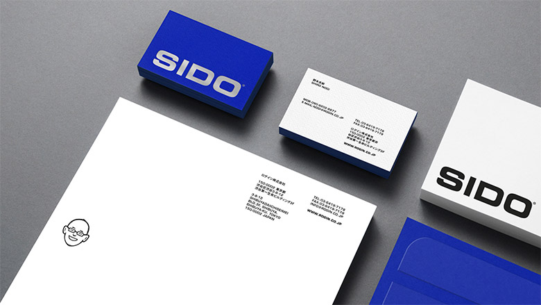 """看設計團隊如何一步步打造日本內褲品牌""""Sido志道""""新形像"""