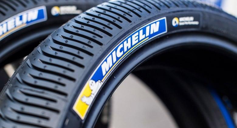 轮胎及橡胶制品制造商 米其林(Michelin)启用新LOGO