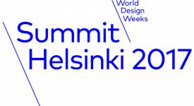 世界設計週視覺形象出爐| Identity for World Design Weeks