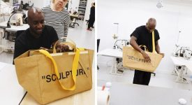 萬眾期待的IKEA購物袋聯名款,終於要來了!