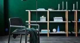 HAY與IKEA聯名系列「YPPERLIG 」將於8月發布