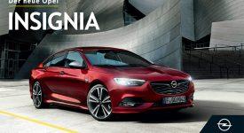欧宝(Opel)再次调整品牌标志,推出扁平化新LOGO