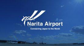 """日本最大國際機場""""成田國際機場""""更換新LOGO"""
