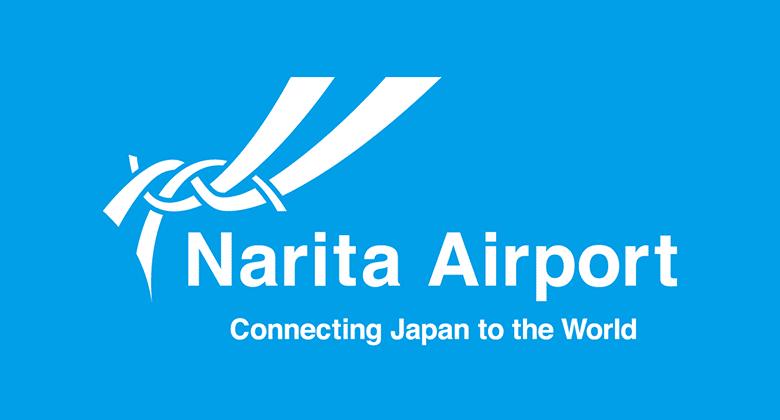 """日本最大国际机场""""成田国际机场""""更换新LOGO"""