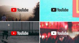 全球最大影片分享網站YouTube更換新LOGO