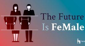 漢威士研究報告——脫離性別觀的未來社會