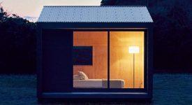 300 万日元的MUJI 小屋即将开售