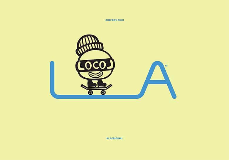 """洛杉矶为自己设计了官方LOGO,来加强""""世界创意之都""""的地位"""
