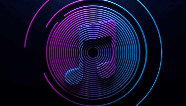 Apple Music更新VI设计,并推出全新广告宣传片