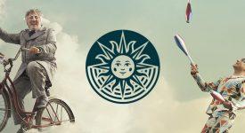 太陽馬戲團(Cirque du Soleil)啟用全新品牌LOGO