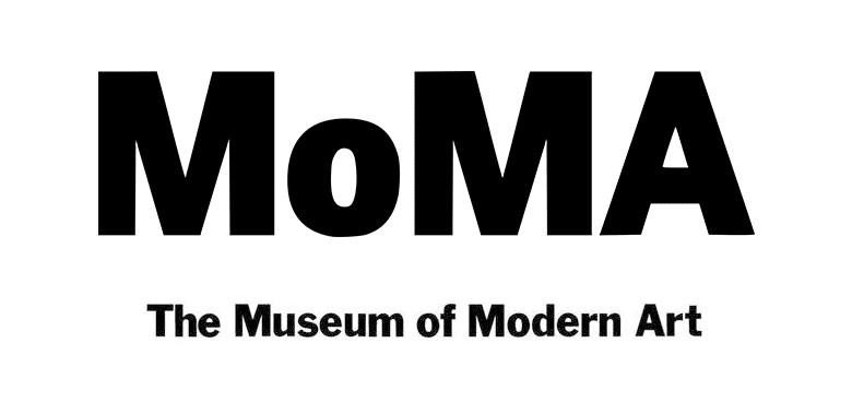 為MoMA設計logo的設計師離世,他定義美國平面設計