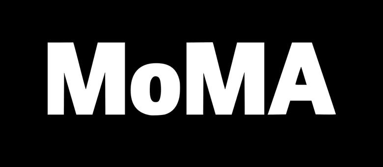 为MoMA设计logo的设计师离世,他定义美国平面设计