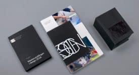 挪威卑尔根艺术学院品牌重塑