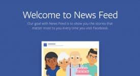 臉書的動態消息可能是有史以來最偉大的媒體之一