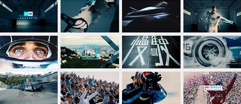 电动方程式锦标赛(Formula E)重塑品牌形像,吸引年轻观众