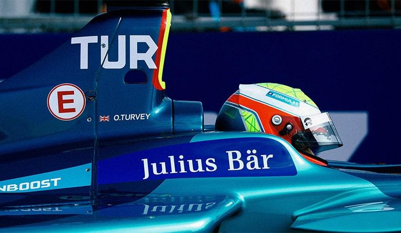 電動方程式錦標賽(Formula E)重塑品牌形像,吸引年輕觀眾